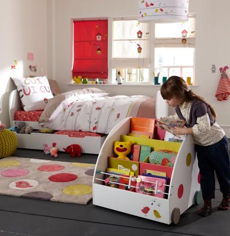 bucherregal kinderzimmer vertbaudet, gewinnt etwas besonderes aus der vertbaudet kinderzimmerkollektion, Design ideen