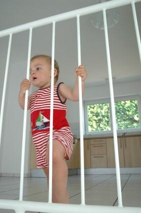 Treppenschutz Kinder
