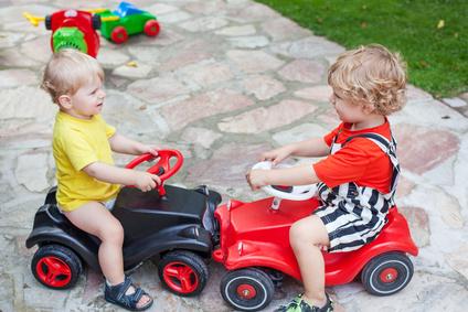 Fahrzeuge für Kleinkinder