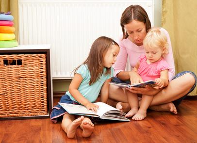 Welche Kinderbuecher vorlesen