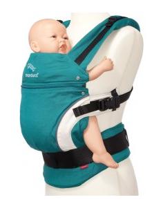 Maduca Tragehilfe für Babys