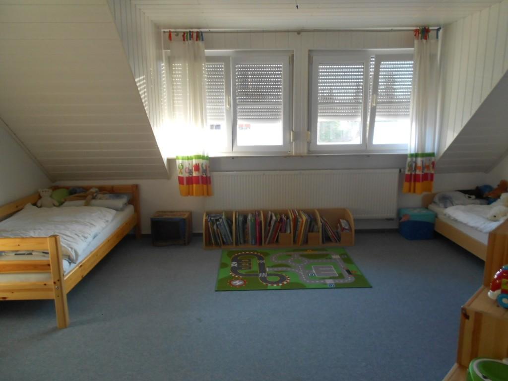 Das neue Kinderzimmer 1