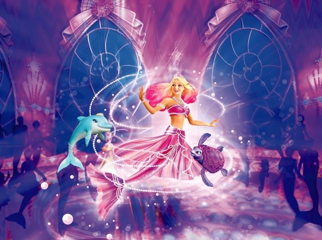 Die magischen Perlen Bild 2