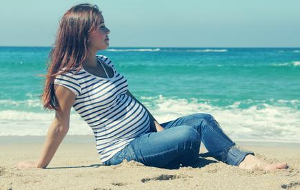 Kleidung Schwangerschaft