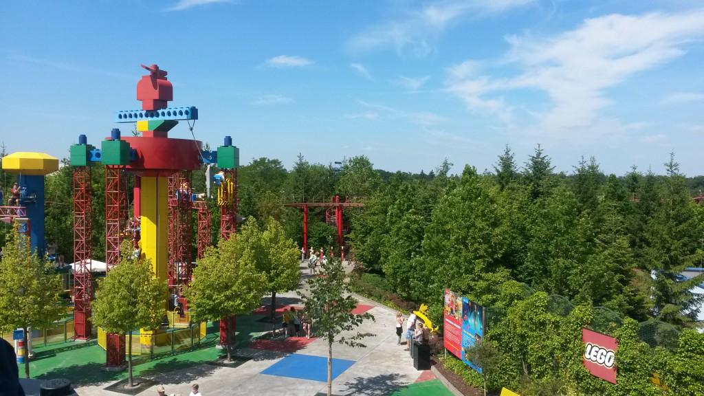 Lego Duplo Spielplatz