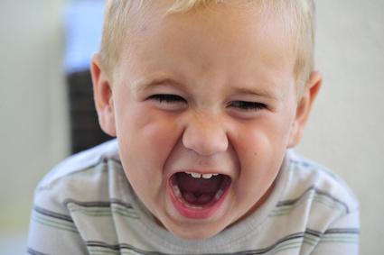 dreijähriger haut ander kinder
