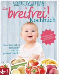 Breifrei Kochbuch