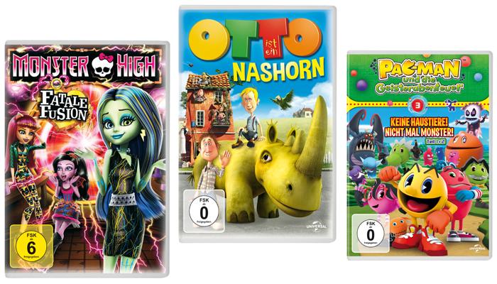 DVD-Gewinnspiel
