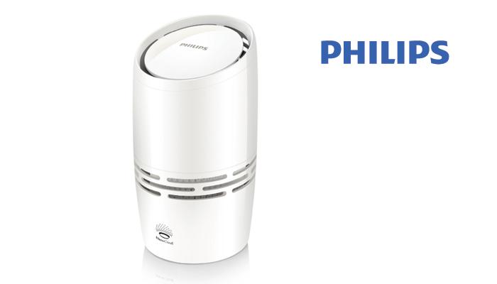 Philips-Luftbefeuchter-Gewi