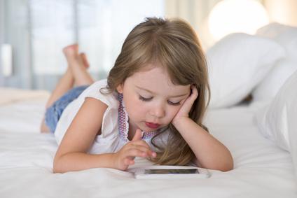 wann brauchen kinder smartphones