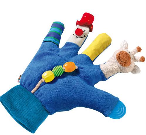 Spielhandschuh jakoo
