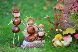 Kastanienfamilie