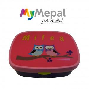 Lunchbox Milea mit Logo - MyMepal