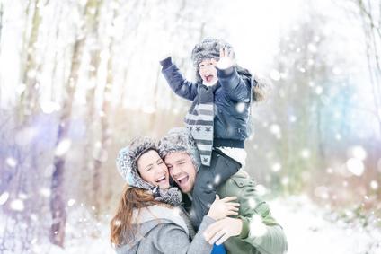 Familie Winterspa